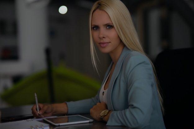 Katrin Haudel Content Producer bei Agentur bartels. Wolfsburg